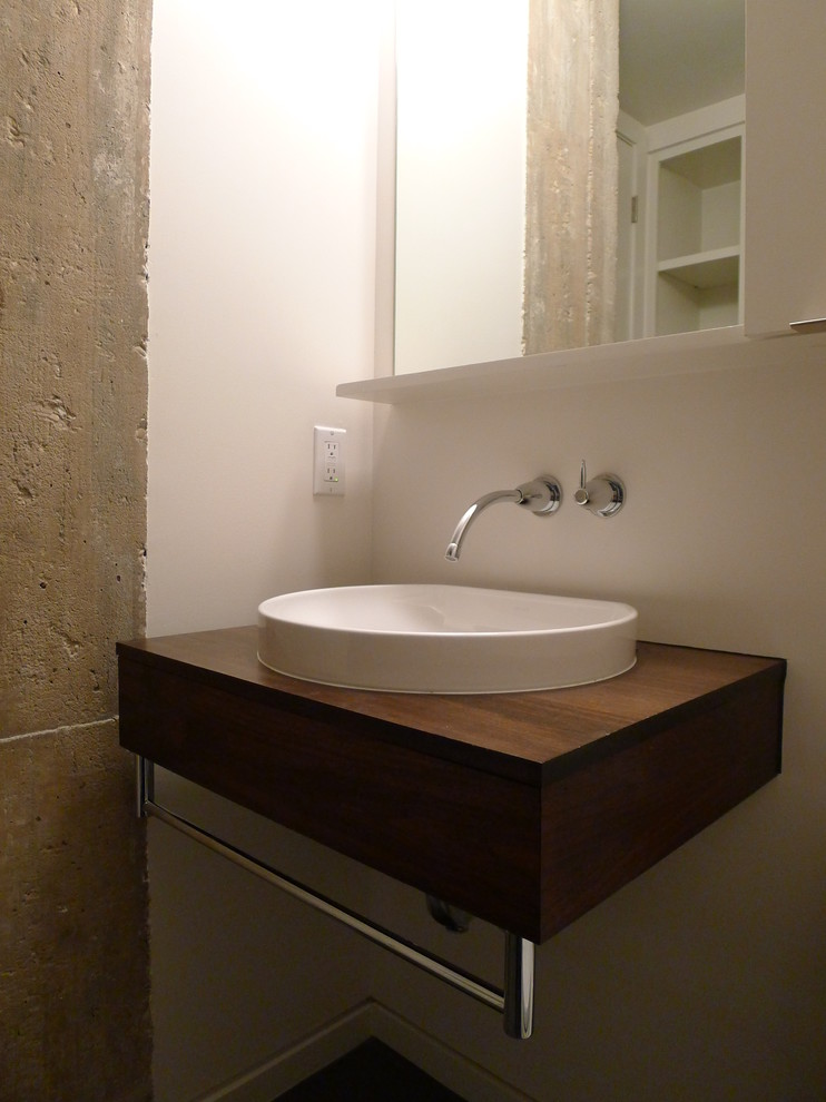 Marvelous kohler faucets in Bathroom Transitional with