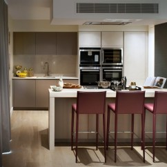 Kitchen Speakers Pull Down Faucet Replacement Head Glamorous Bar Stools With Backs In Contemporary Seating Next To Ceiling Alongside
