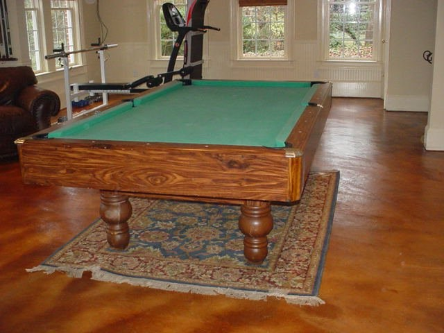 Sumptuous marcy weight bench in Home Gym Atlanta with  next to  alongside  and
