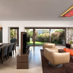 Hiding Tv In Living Room How To Design A Tiny Sumptuous Sauder Stand Contemporary