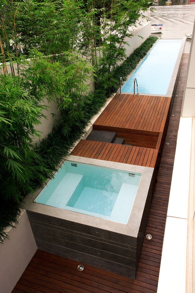 Chic cheap above ground swimming pools Image Ideas for Pool Traditional