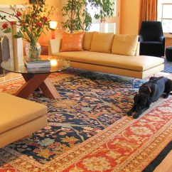 Living Room Design Chocolate Brown Couch In Spanish Language Superb Southwest Rugs Exterior Southwestern With ...