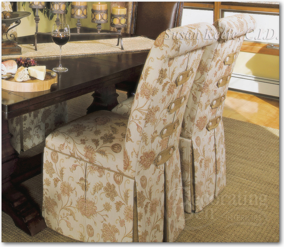 Magnificent parsons chair slipcovers Inspiration for