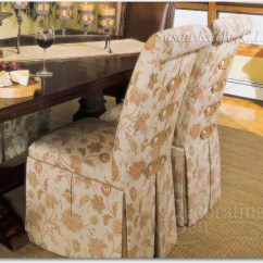 Pottery Barn Baby Chair Cover George Nelson Magnificent Parsons Slipcovers Inspiration For Dining Room Shabby Chic