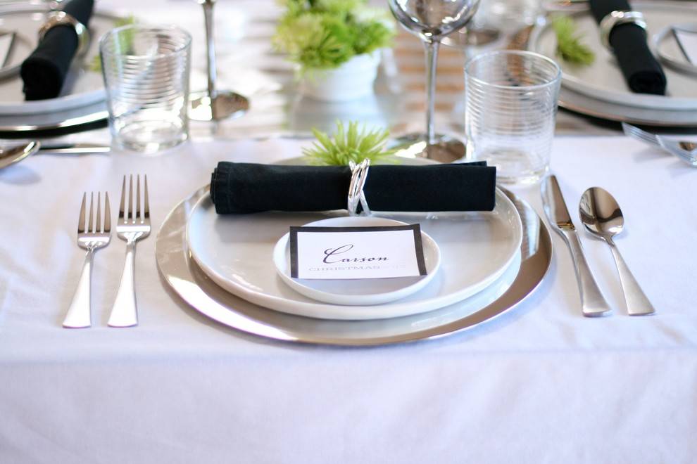 Magnificent Silver Charger Plates Inspiration For Dining