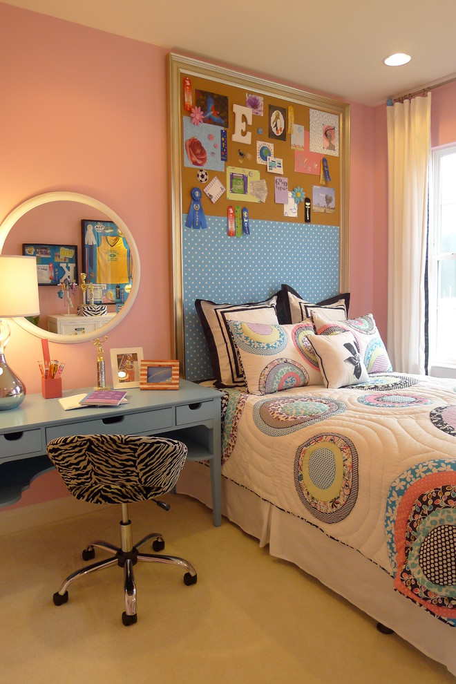 chic twin xl bed frame in kids