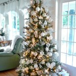 Cool cheap artificial christmas trees in Traditional Vancouver with Decorate With Branches next to Artificial Flowers Outside alongside Ornamental Trees and Decorating With Curtains