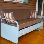 Elegant porch glider in Patio Traditional with next to Antique Loveseat alongside Vintage Cushioned Porch Gliders and Sunbrella Glider Cushions