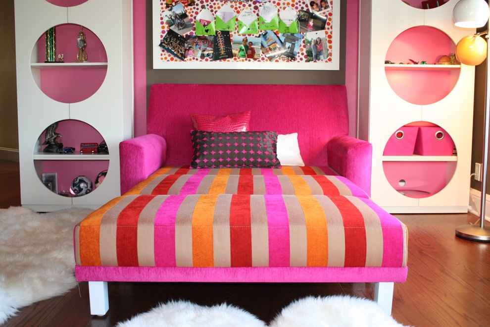 Glamorous cheap futon mattress in Kids Eclectic with Kids Room With Two Beds  next to Kid-friendly Backyard Ideas  alongside Teenage Girl Room Colors  and Black Leather Sofa Ideas