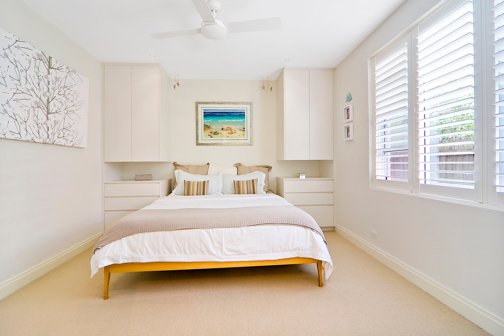 Good Looking pyrex storage set in Bedroom Contemporary with Built In Cabinet Ideas  next to Pop Ceiling Bedroom Design  alongside Kids Room With Two Beds  and Above Cabinet