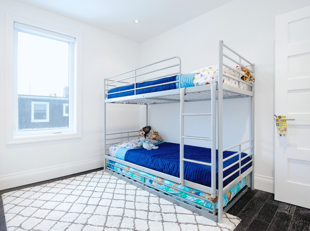 Good Looking trundle bunk beds in Kids Contemporary with Diy Bunk Beds  next to Triple Bunk Bed  alongside Bunk Bed Plans  and Ikea Bedroom