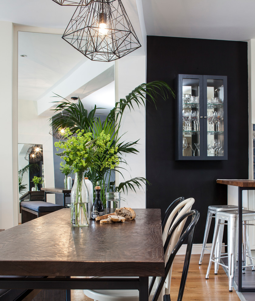 Pretty wayfarecom in Dining Room Transitional with Brown