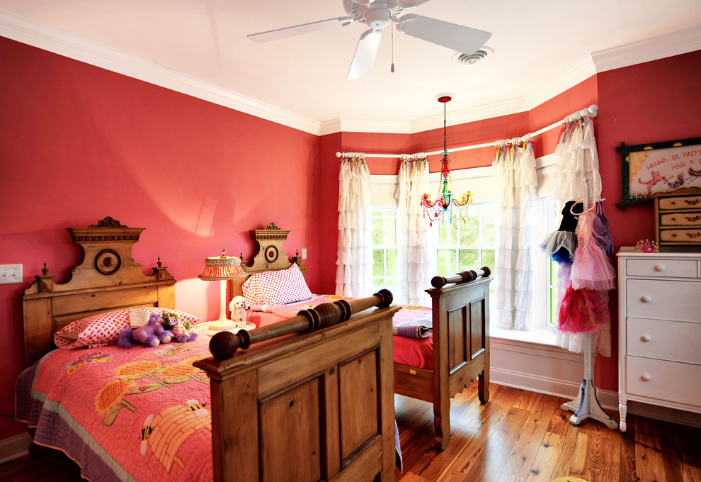 Good Looking white ruffle curtains in Kids Eclectic with Mens Bedroom Paint  next to Girls Bedroom  alongside Boys Room Paint Ideas  and Bay Window Treatment Ideas