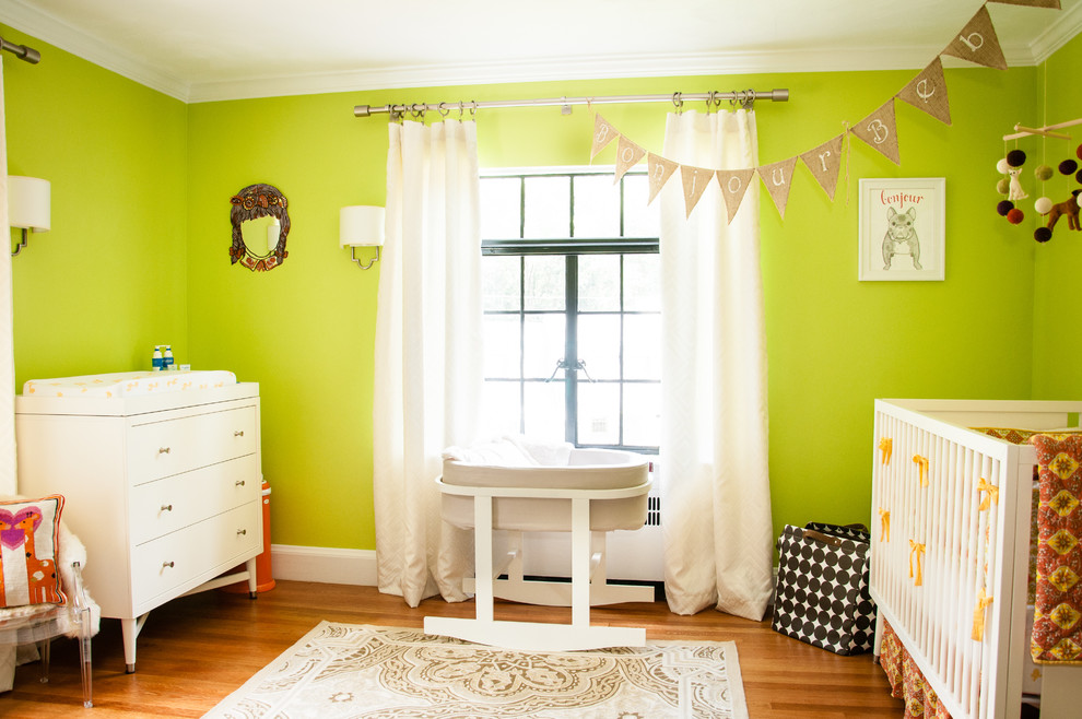 Gorgeous  camo crib bedding in Shabby chic Boston with Tudor Interior  next to Baby Girl Nursery Themes  alongside Painting Old Furniture  and Decorating A Studio Apartment