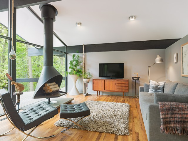 Gorgeous wildon home furniture in Living Room Midcentury ...
