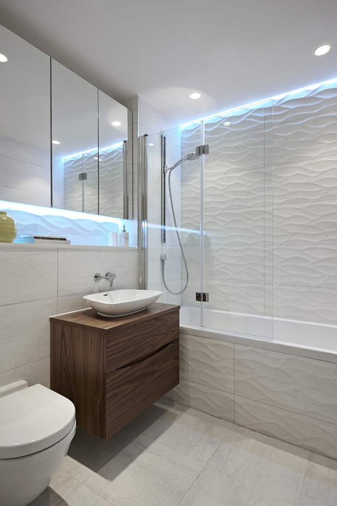 Impressive extra wide shower curtain in Bathroom Contemporary with Simple Backyard Designs next