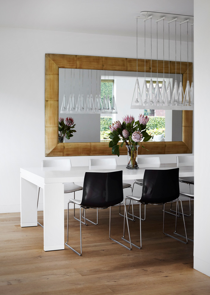 Impressive stylecraft in Dining Room Contemporary with