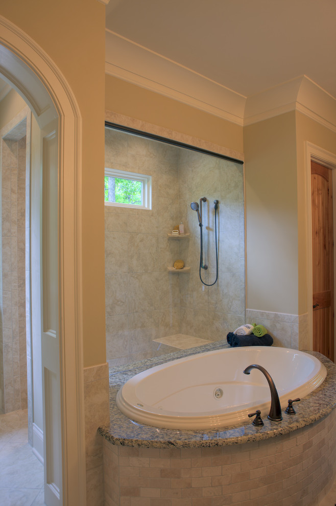 Marvelous moen kingsley in Bathroom Transitional with