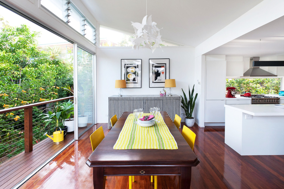Inspired cheap table runners in Dining Room Contemporary with Marble Top Dining Table  next to Balcony  alongside Juliet Balcony  and Table Runner