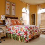 Inspired wicker headboard in Kids Traditional with Painting Bedroom Orange next to Teen Girl Desk alongside Teen Headboard and Teen Girl Sports Bedroom