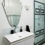Pretty bathroom exhaust fan with light in Bathroom Contemporary with Bathroom Shower Ideas next to Tiny Studio Apartment alongside Simple House Design and House Interior Design Gallery