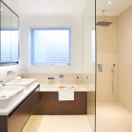 Sumptuous dreamline shower door in Bathroom Contemporary with Handicapped Accessible Shower next to Bathroom Shower Ideas alongside Window In Shower and Ceramic Tile Walk In Showers