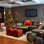 Lake House Decorating Decorate With Leather Furniture