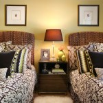 Double Bed Two Twin Beds