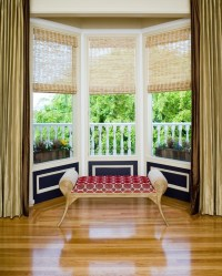 bay window designs exterior traditional with clerestory ...
