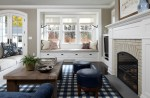 interior decorator nyc living room traditional with pillows white entertainment centers