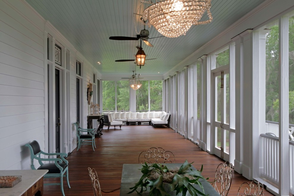 french country kitchen lighting counter ideas screen porch plans craftsman with ceiling fan manufactured ...