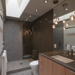 bathroom renovation costs industrial with gray tile shower modern sinks