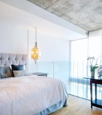 Bedroom Pendant Lighting with Hanging Ceiling Lights ...