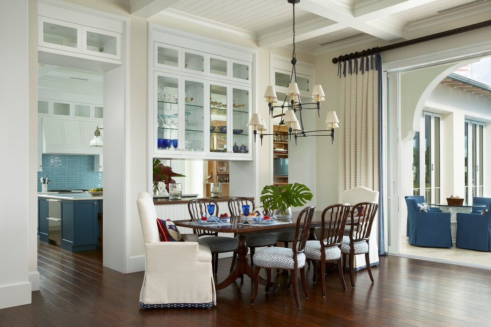 height of stools for kitchen island create your own british west indies dining room contemporary with recessed ...