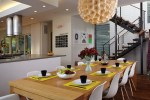 Centerpieces For Dining with Wall Art Place Settings Chairs Outdoor Furniture