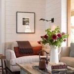 coffee table decorations living room midcentury with floor lamp modern decorative lamps