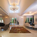 extra long curtain spaces traditional with hardware metal indoor pots and planters