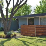 front yard fences landscape traditional with