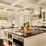 kitchen renovation costs modern with high gloss cabinets
