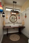 Kohler Highline Classic Bathroom Traditional with Manhattan Architects Contemporary Bath Towels