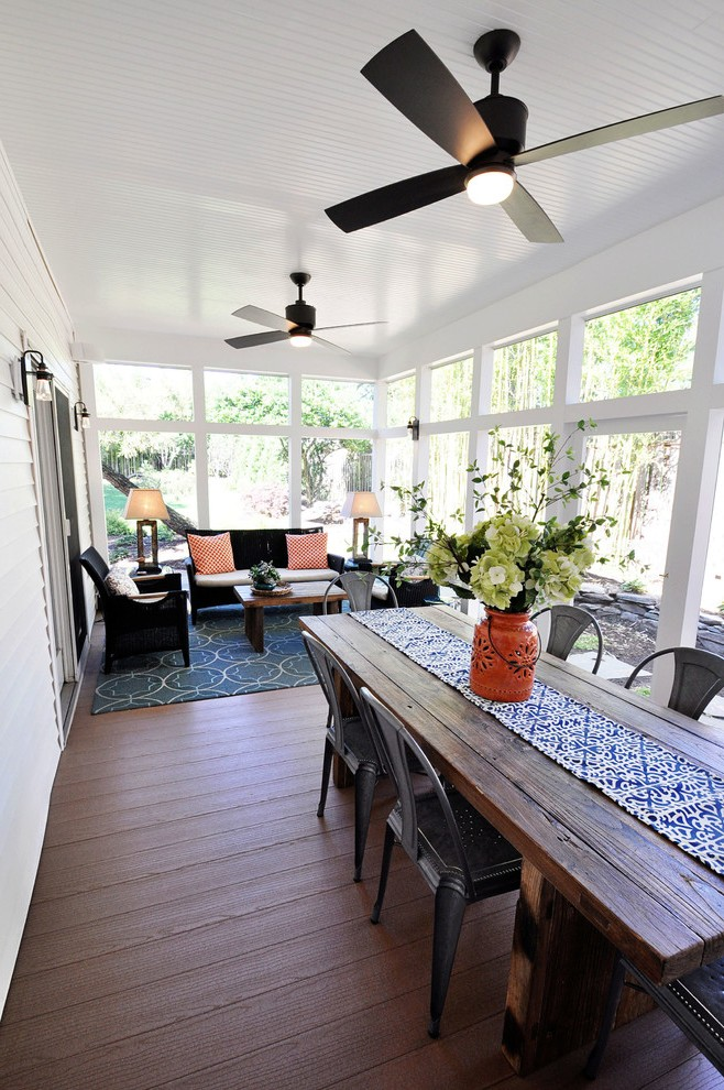 Dining Room Layout Ideas