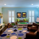 playroom flooring ideas home theater traditional with media room