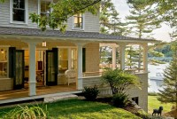 porch railing designs exterior craftsman with arts and ...