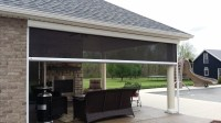 screened patio ideas contemporary portland with modern ...