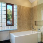 sliced pebble tile contemporary sacramento with resistant wall and floor tiles