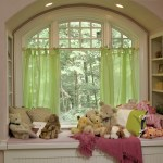window covering ideas with