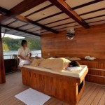 Awesome Mega Yacht interiors with Super interior Design Luxury
