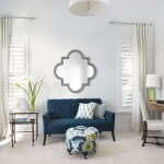 miami west elm mirror with gold wall mirrors home office transitional and large white area rug