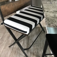 Kitchen Bench Cushions Ezr Degreaser Milwaukee Cushion Spaces Traditional With Black White Stripe Outdoor Throw Pillows
