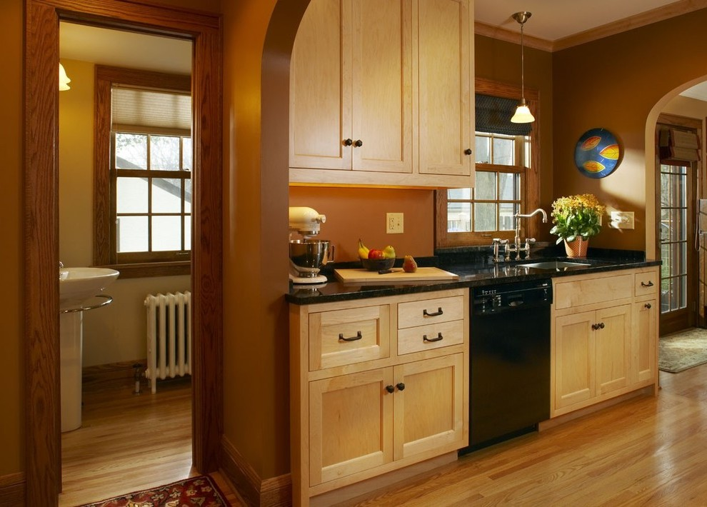 Magnificent Limed Oak Cabinets with